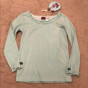 Matilda Jane Ruffle T-shirt